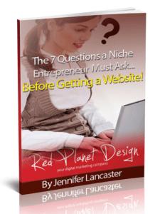 Web designers report