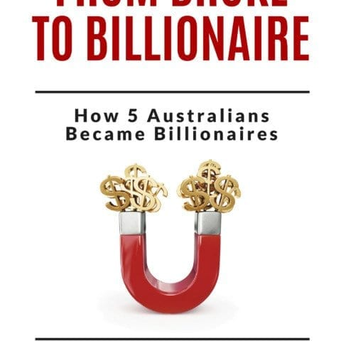Billionaire book