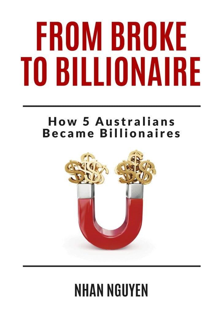 Billionaire book