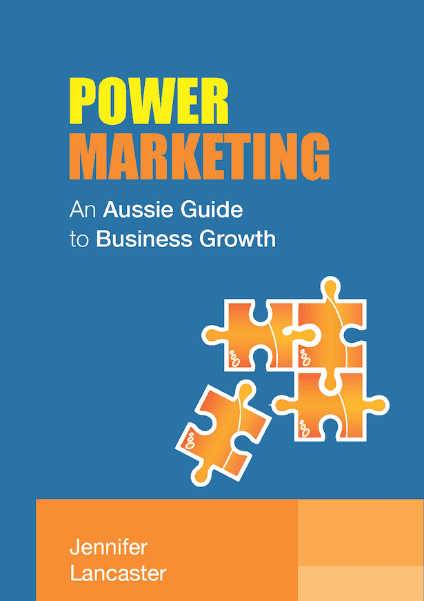 Power Marketing ebook