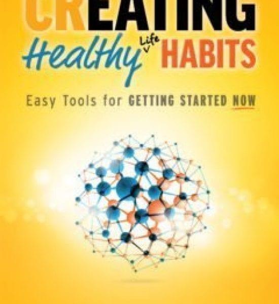 Healthy Habits eBook example