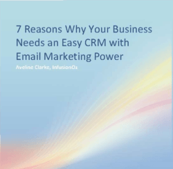 Email Marketing Lead Magnet