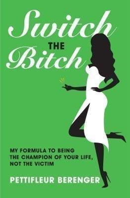 Switch the Bitch Book