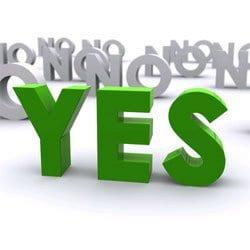 Yes conversion principles