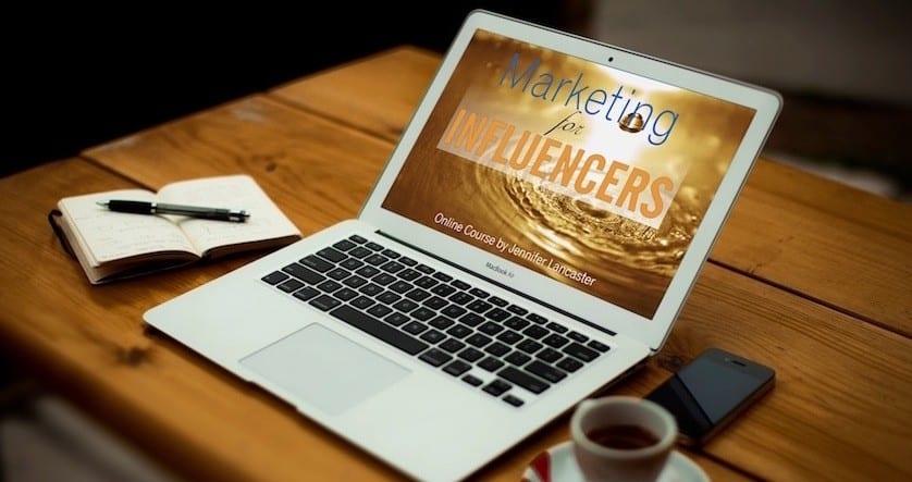 Marketing course image