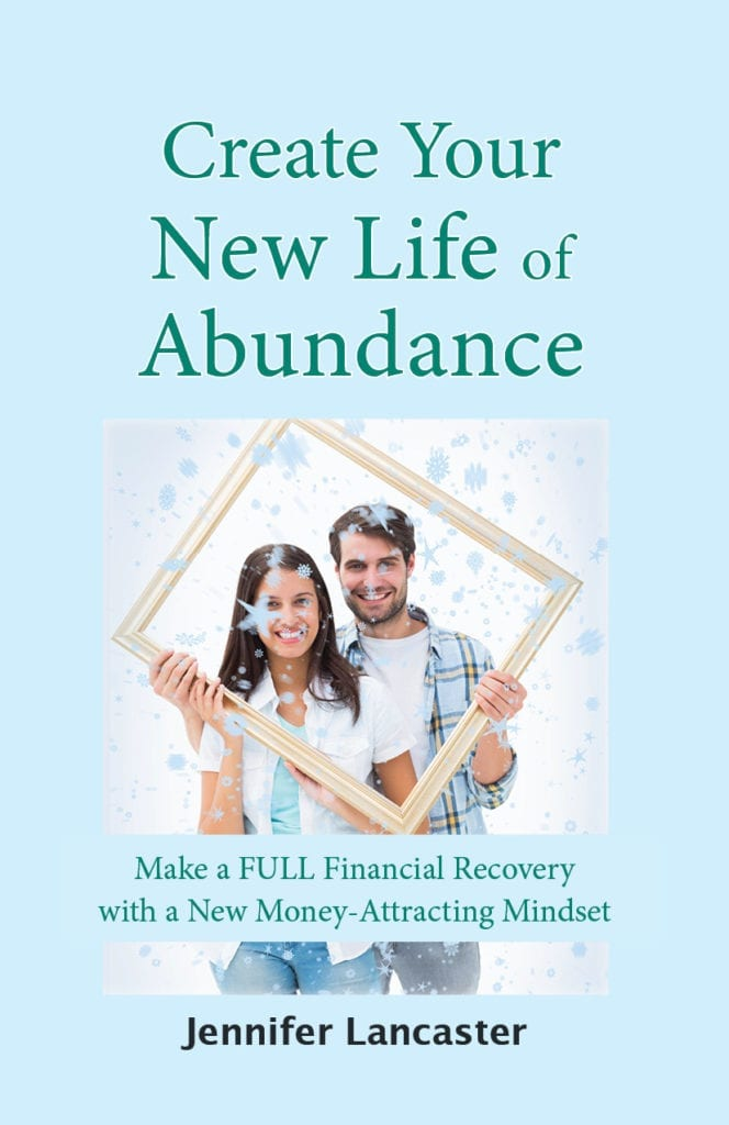 create new life of abundance