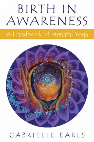 Yoga Handbook – publishing support