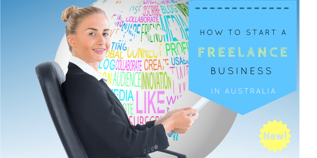 how to start a freelance business book