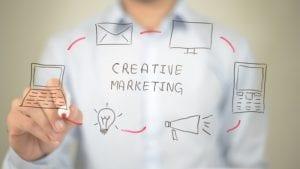 marketing blog writing