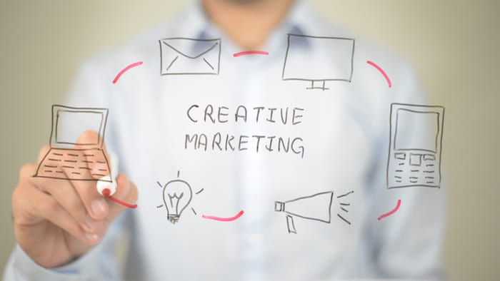 Blogging for Marketing Agency