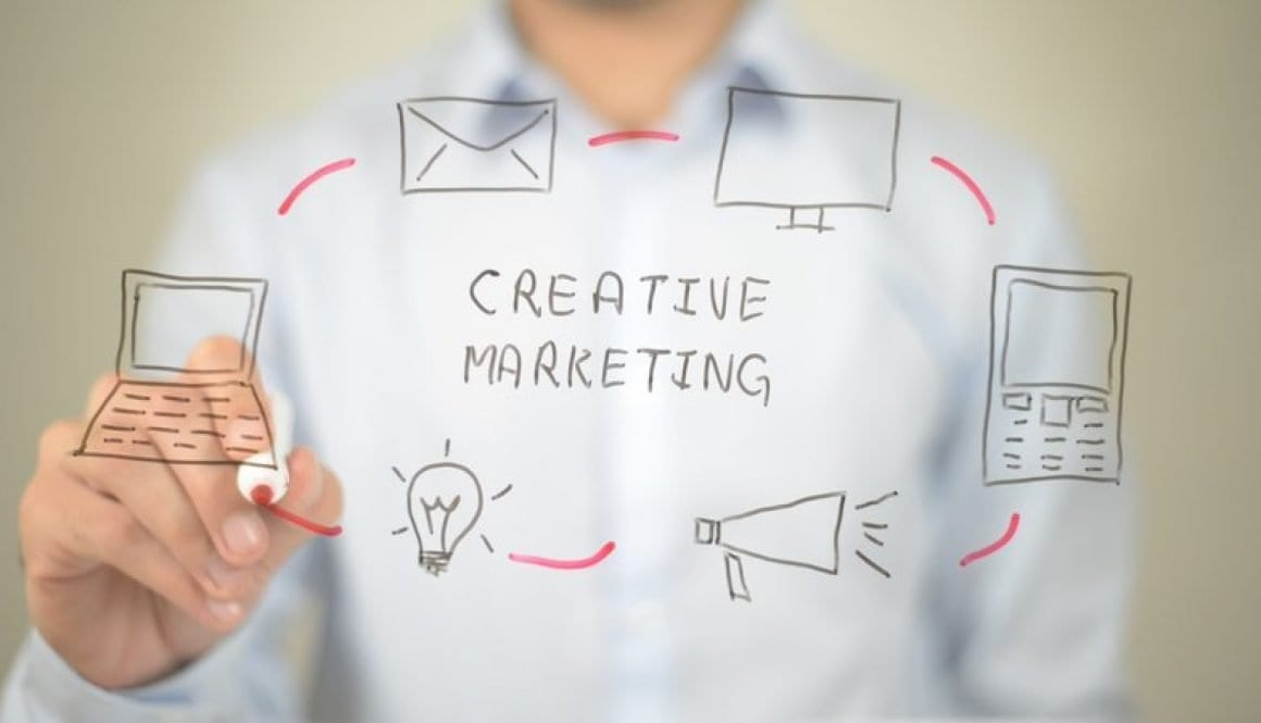 creative service marketing ideas