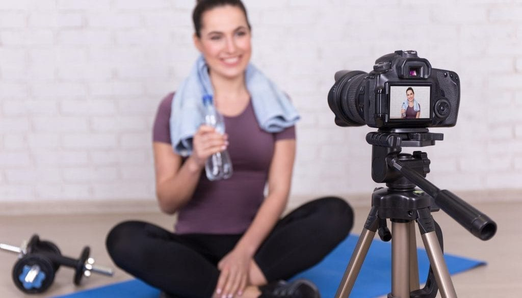 video promotions for business