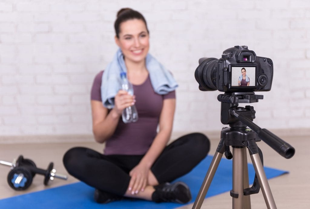 Creating influence with Video!
