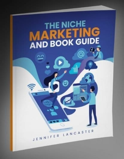 Niche Marketing and Book Writing Guide