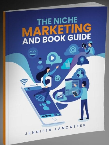 Niche Marketing Book