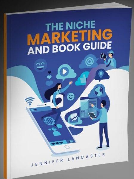 Niche Marketing Book
