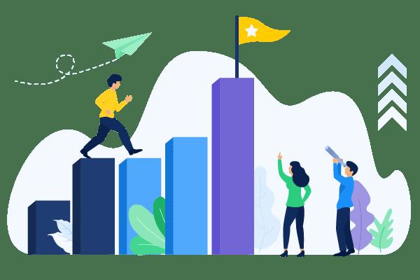 niche marketing advantages