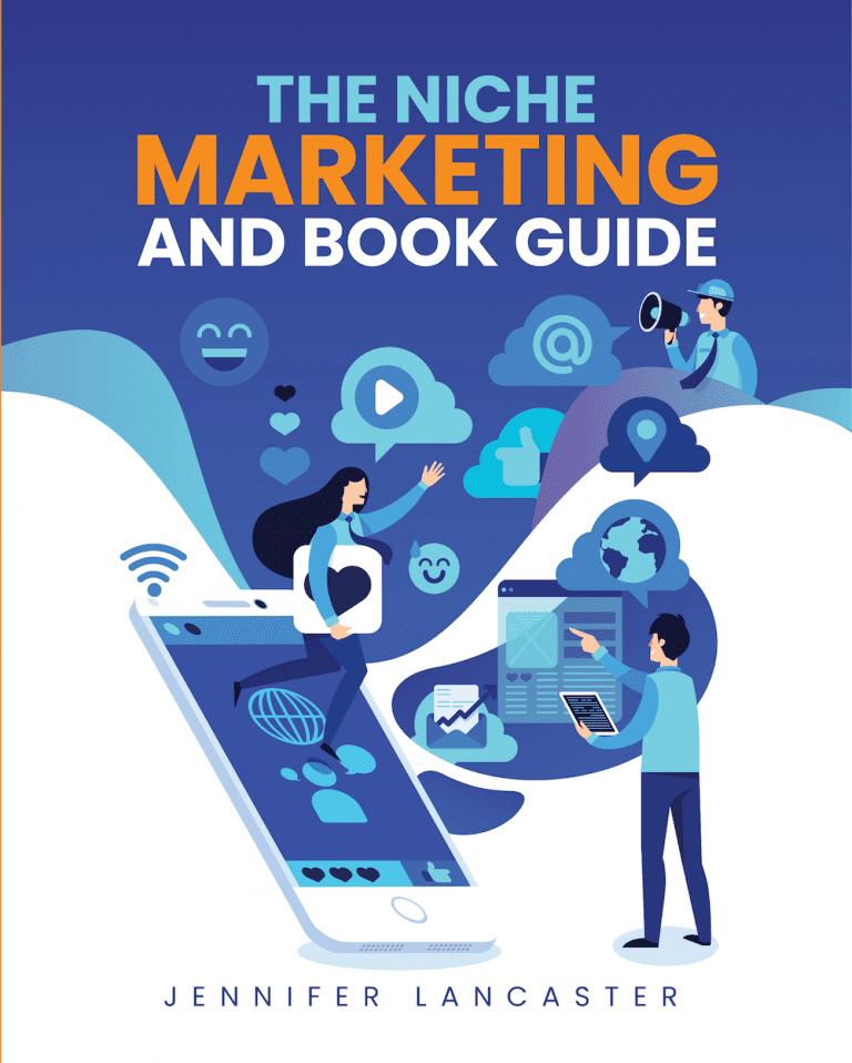 the niche marketing and book guide