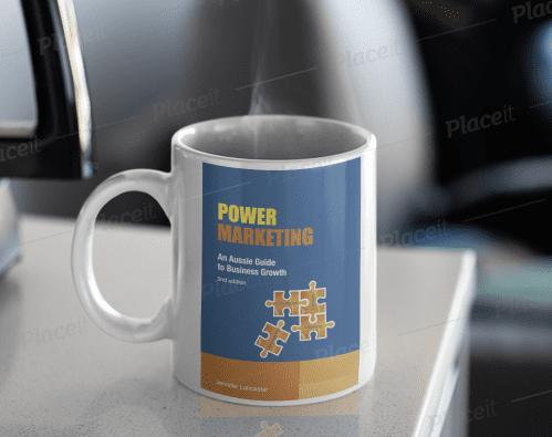 Writing powerful marketing tips