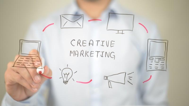 dreamstime_s_creative_marketing_ideas