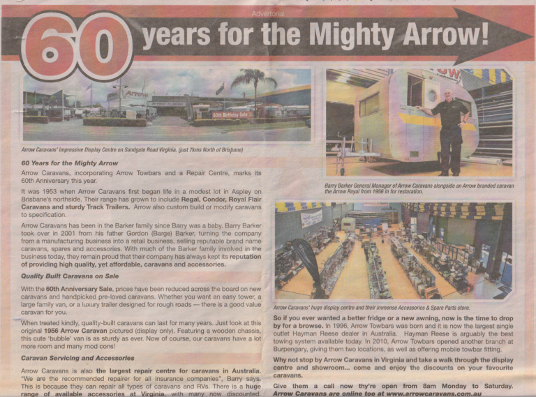 60-years-Arrow-Caravans